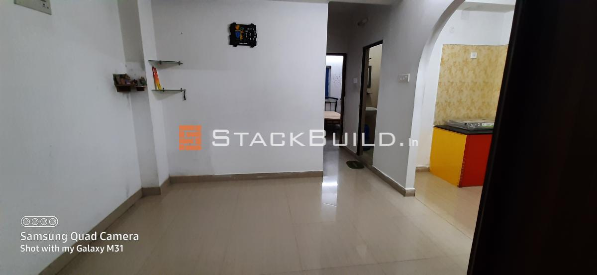 1 BHK FLAT FOR RENT IN STREET NUMBER 191, CB BLOCK, ACTION AREA 1, NEWTOWN, KOLKATA