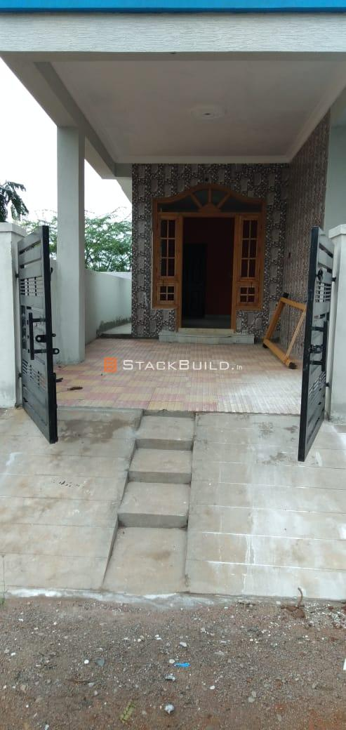 2 BHK HOUSE FOR SALE IN RAMPALLY, HYDERABAD