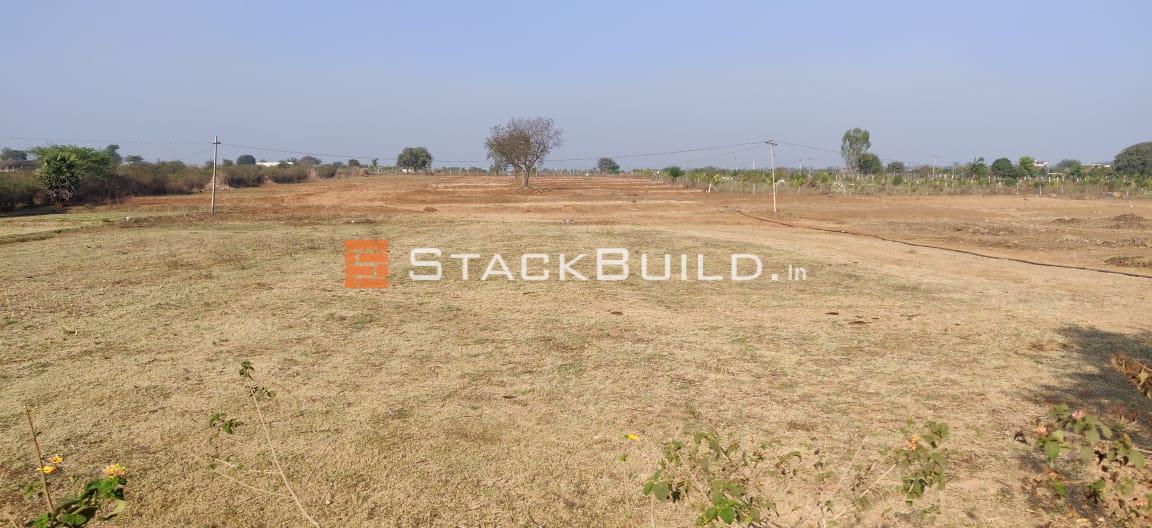 LAND FOR SALE IN HARSHAGUDA, HYDERABAD