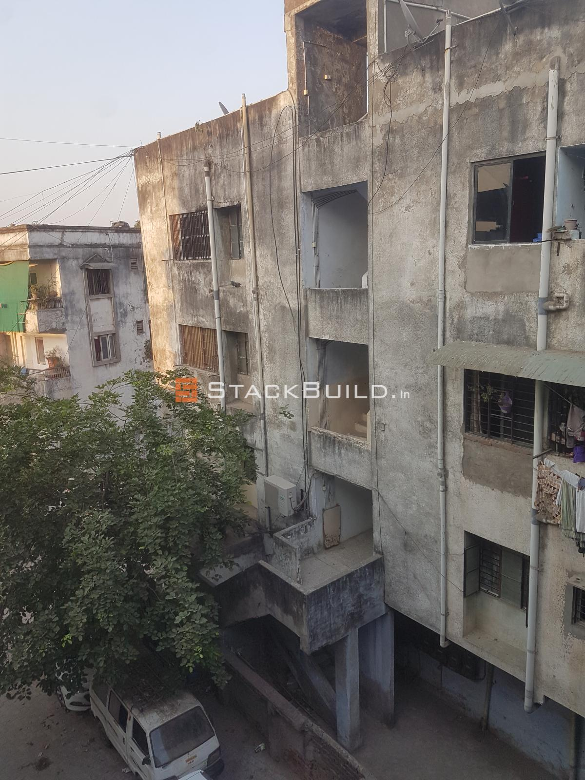 2 BHK FLAT FOR RENT IN VEJALPUR, AHMEDABAD