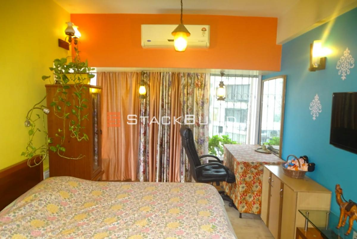 3 BHK FLAT FOR SALE IN ANDHERI, ANDHERI