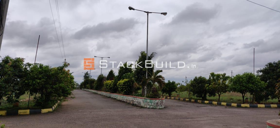 LAND FOR SALE IN SIDDAPUR, HYDERABAD